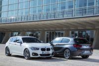 BMW Serie 1: Precios, versiones y equipamiento en México