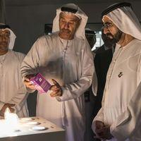 Philips muestra en Dubai las bombillas LED más eficientes del mundo