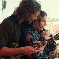 'Ha nacido una estrella': Bradley Cooper y Lady Gaga triunfan en una sensacional revisión de la clásica historia de amor