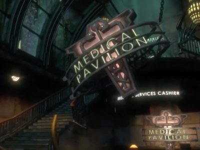 StarCraft no será el único: Bioshock Remastered llegará a macOS el 22 de agosto
