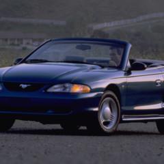 Foto 41 de 70 de la galería ford-mustang-generacion-1994-2004 en Motorpasión