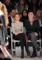 A Lindsay Lohan le vetan la entrada en la Semana de la Moda de Nueva York
