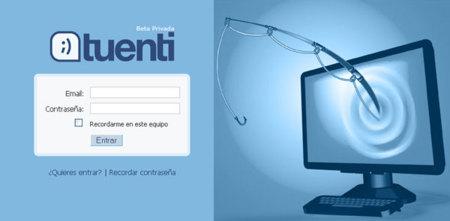 ¡Cuidado! Casi 4000 cuentas de Tuenti han sido filtradas