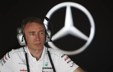Bob Bell podría ser el próximo refuerzo de Ferrari