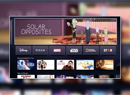 Disney+ sube el precio en Europa: desde 8,99 euros al mes a cambio de añadir Star al catálogo