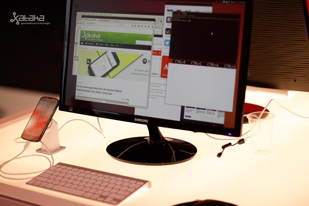 Foto de Canonical y Ubuntu en MWC16 (18/23)