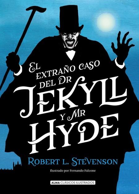 jeckyl y Hyde