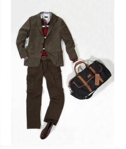 Bandoleras y bolsos para comprar en estas rebajas, Massimo Dutti