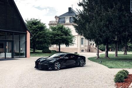 Bugatti La Voiture Noire 007