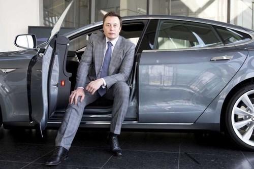 Elon Musk ofrece nuevos detalles de la red de coches compartidos y autónomos de Tesla, el futuro de Autopilot y el Model Y
