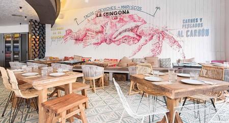 La Ruta De Los 13 Nuevos Restaurantes De Moda De Madrid En 2018