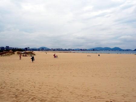 Playa De Laredo Cantabria