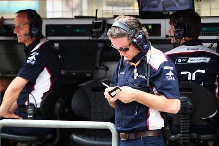 McLaren contará con Sam Michael desde el Gran Premio de Abu Dhabi