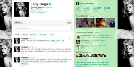 Lady Gaga es la primera usuaria de Twitter que alcanza los 15 millones de seguidores, ¿cuáles son las claves de su éxito?