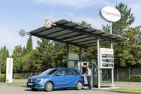 Descubriendo el Mercedes-Benz Clase B Natural Gas Drive y el precio del Electric Drive (desde 39.151 euros en Alemania)