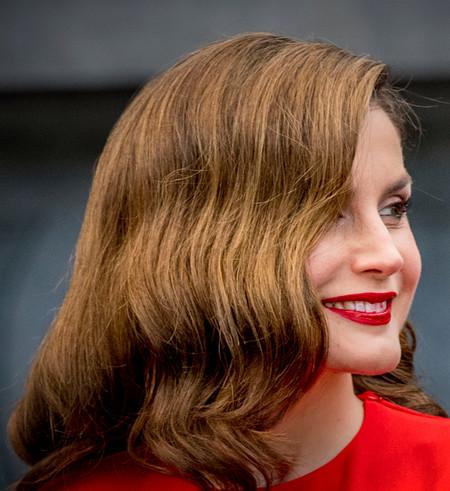 Reina Letizia Peinado