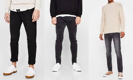 Pantalones Y Jeans Para Aprovechar En Las Rebajas De Bershka Por Menos De 10 Euros