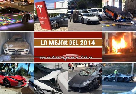 Mejor Dolorpasión™, lo mejor del 2014 en Motorpasión México