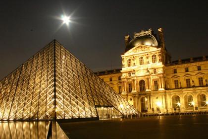 Museo del Louvre en París