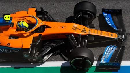 Norris Estiria F1 2020