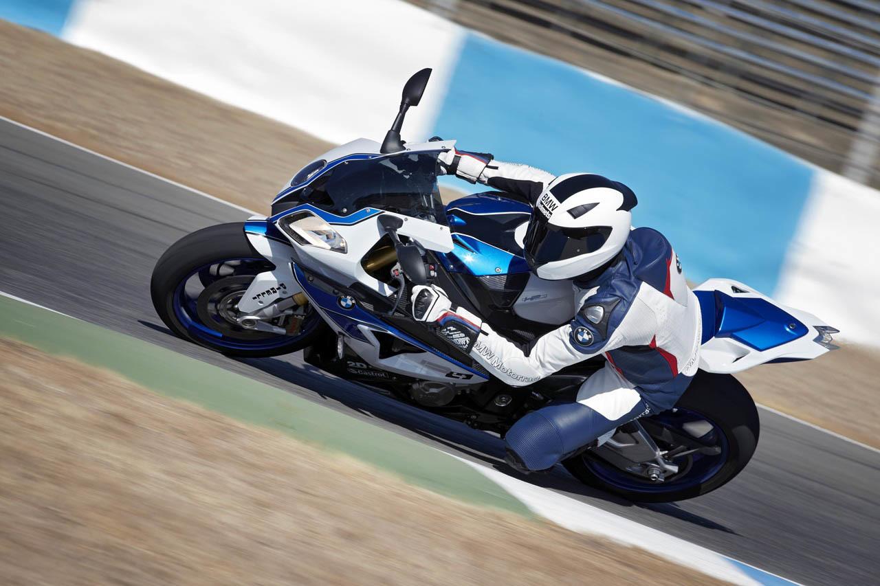 Foto de BMW HP4, nueva mega-galería y vídeo en acción en Jerez (116/155)