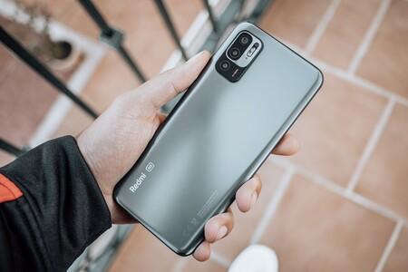 Xiaomi Redmi Note 10 5G 128GB a menos de 200 euros en Amazon: un chollo teléfono con lo último en conectividad, panel a 90Hz y gran batería
