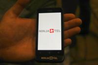 Ninja Tel, un operador móvil exclusivo para los asistentes de Defcon