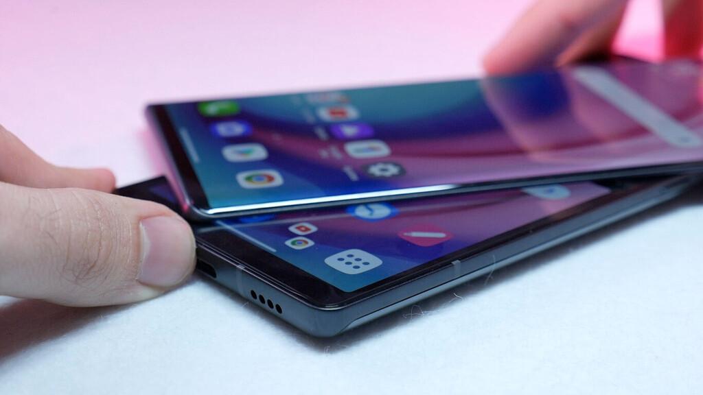 LG planea externalizar parte de su producción de teléfonos, según Reuters: se centrarán en los móviles de gama alta