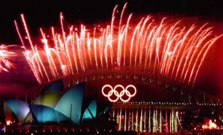 Fiesta Olimpica