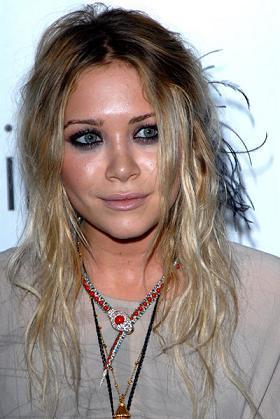El collar de Mary Kate Olsen