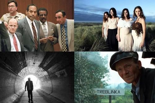 Estas son las 13 películas más largas de la historia