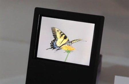 DoCoMo prepara una pantalla 3D que dejará antigua a la tecnología de Nintendo 3DS