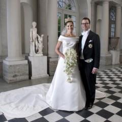 Foto 23 de 31 de la galería boda-de-la-princesa-victoria-de-suecia-el-vestido-de-novia-de-la-princesa-victoria-y-todas-las-invitadas en Trendencias