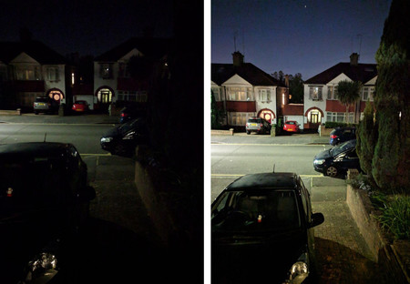 So you can test Night Sight on your Pixel: the new night vision mode