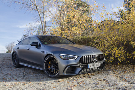 Mercedes Amg Gt 63 S 4 Puertas Coupe 2019 007