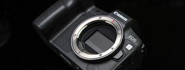 Canon EOS R, toma de contacto y primeras muestras de una cámara full frame sin espejo que busca un nuevo futuro