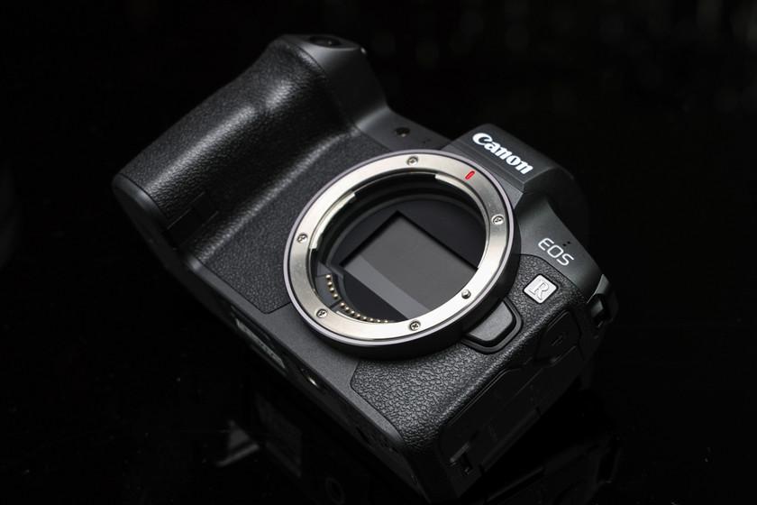 Canon EOS R, opiniones tras toma de contacto y primeras muestras.