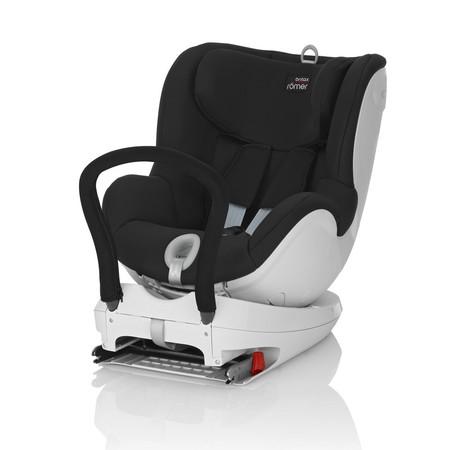 Silla de bebé a contramarcha Britax Römer Dualfix rebajada en Amazon: 299,99 euros