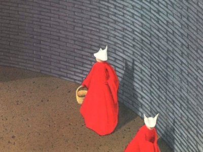 Hulu se queda con la adaptación de 'El cuento de la criada' protagonizada por Elisabeth Moss