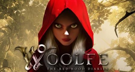 Caperucita Roja busca venganza en Woolfe: The Red Hood Diaries
