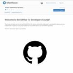 GitHub lanza su propio curso de formación; ¿el objetivo? Que los desarrolladores exploten todo su potencial