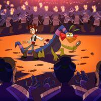 """Netflix ya prepara su primera serie animada hecha en México: """"Las Leyendas"""""""