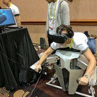 Hypersuit será la nueva forma de experimentar la realidad virtual de acuerdo a esta startup