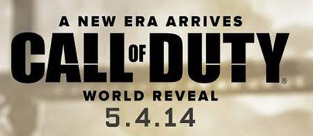 El próximo 4 de mayo conoceremos el nuevo 'Call Of Duty', aparece su primera captura