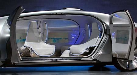 Mercedes Future 2