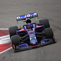 Red Bull pide a la Fórmula 1 cambiar el nombre del equipo Toro Rosso por Alpha Tauri
