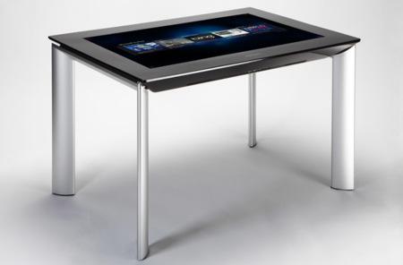 Samsung SUR40 para Microsoft Surface