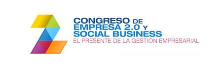 Primer congreso de Empresa 2.0 y Social Business