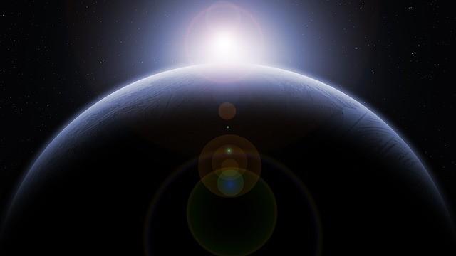 Usando los colores para identificar exoplanetas