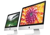 El iMac, el sobremesa más fino del mercado [Especial guía de compra Mac]
